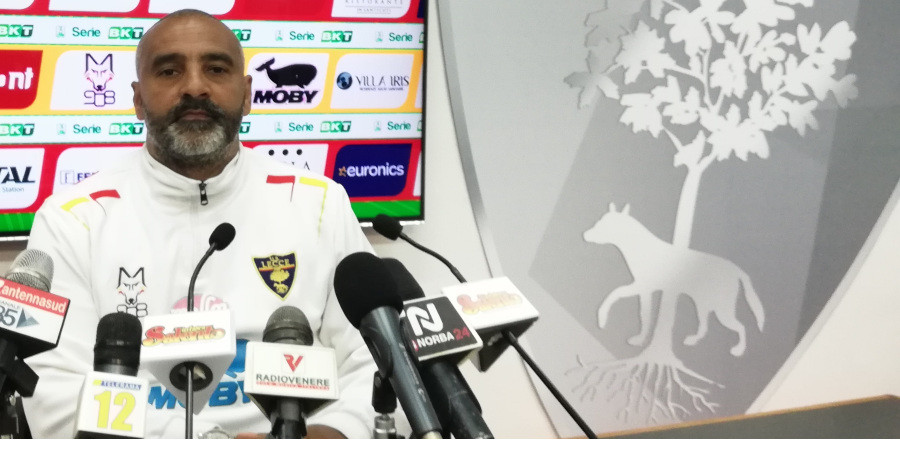 Claudio Ranieri punta il Lecce: