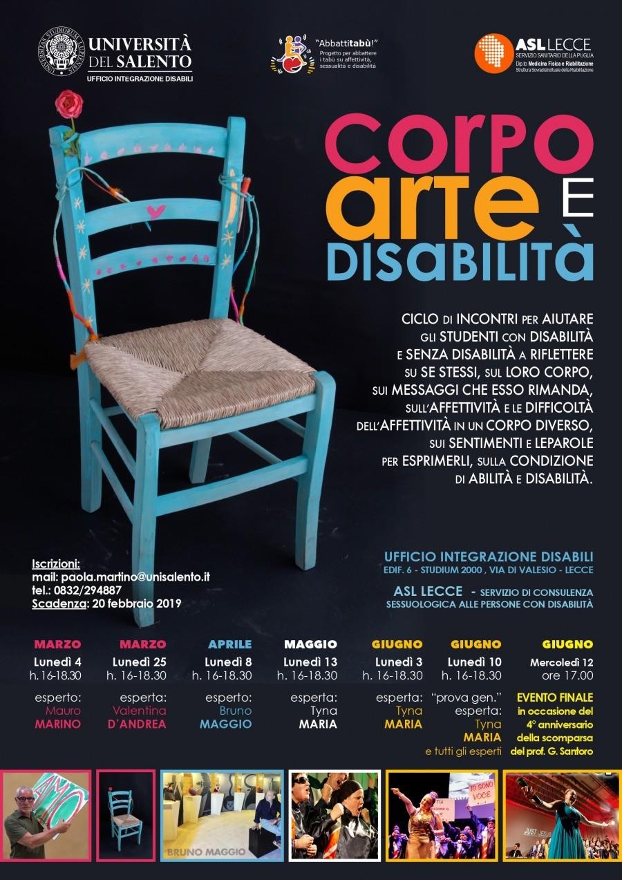 disabilità sito Web di incontri UK