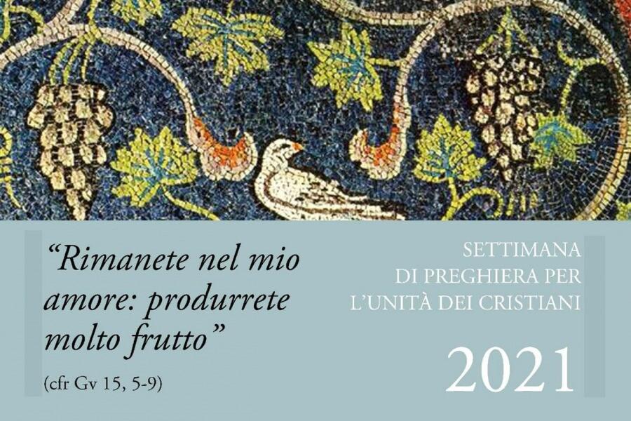 sett unita cristiani 2021