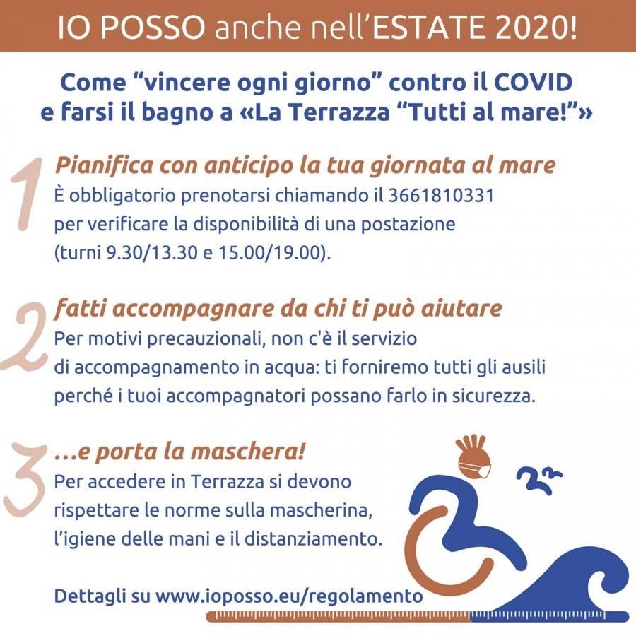Terrazza2020 tre punti